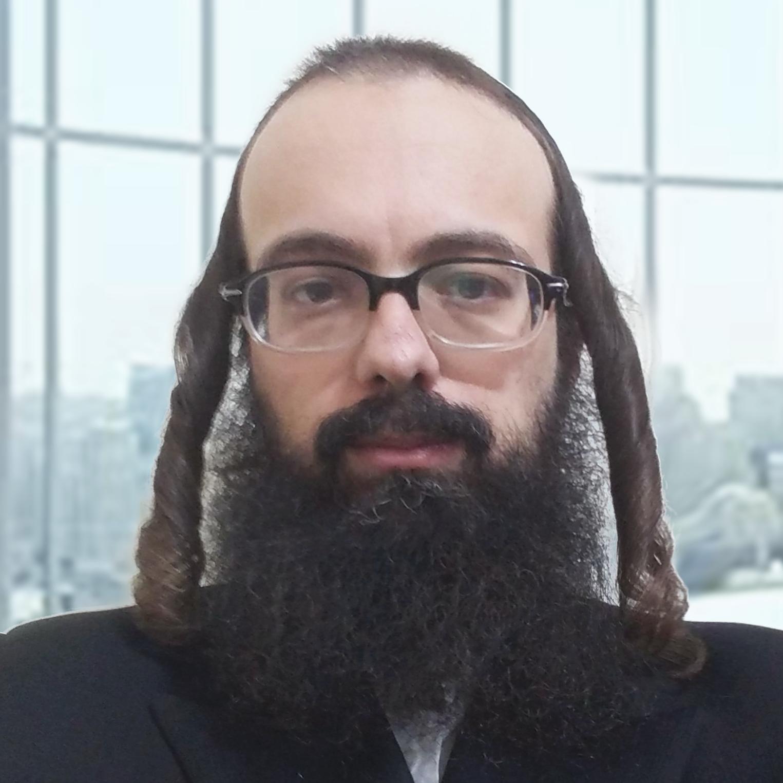 Moshe Aron
